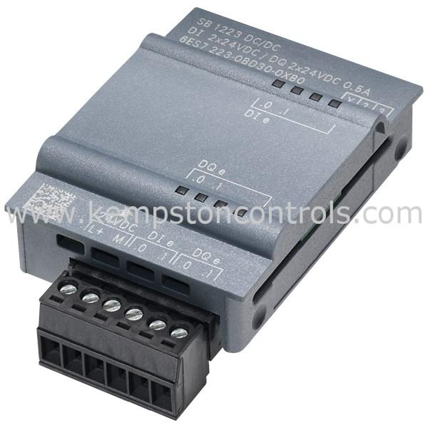 Siemens - 6ES7223-3AD30-0XB0 - PLC I/O Modules