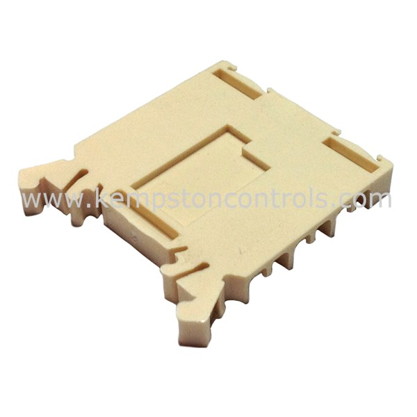 Entrelec - 0190 316.27 - Terminal Blocks, DIN Rail & Accessories