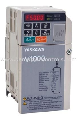 Yaskawa - CIMR-VC2A0012BAA