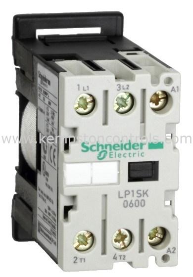 Schneider - LP1SK0600JD