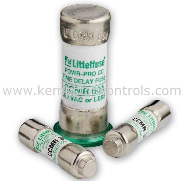 Littelfuse - CCMR3 - Cartridge Fuses