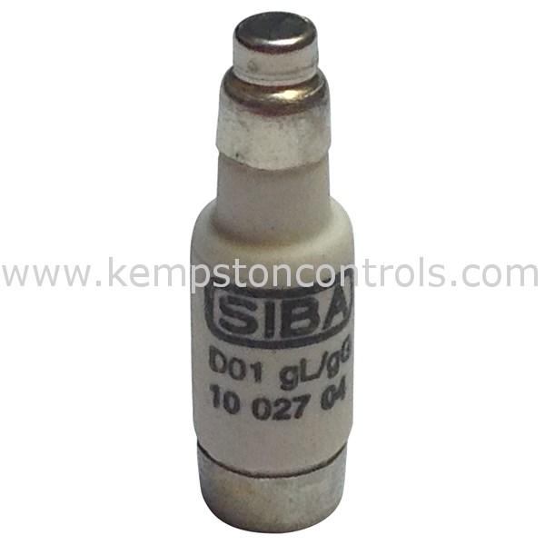 Siba - 10-027-04/2A