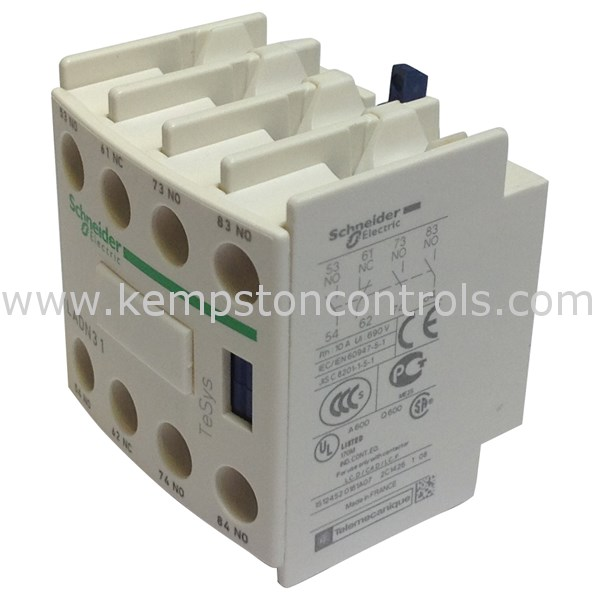 Schneider - LADN31 - Electrical Contactors