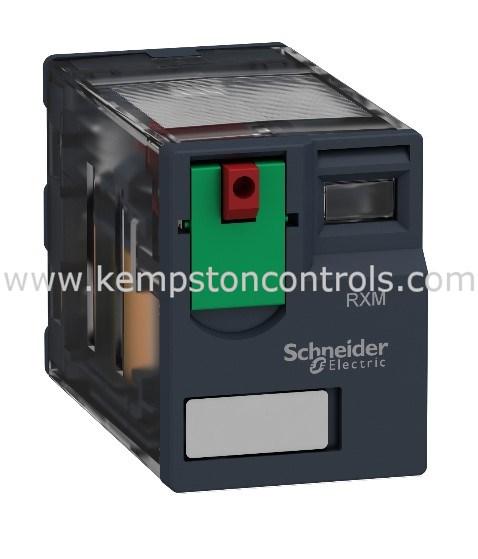 Schneider RXM2AB1U7 Latching Relays