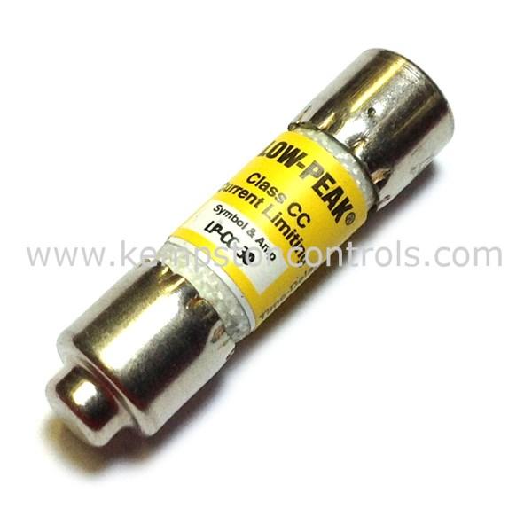 Bussmann LP-CC-30 Cartridge Fuses