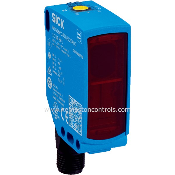 Sick WLG16P-24162120A00 Photoelectric Sensors & Infrared Sensors