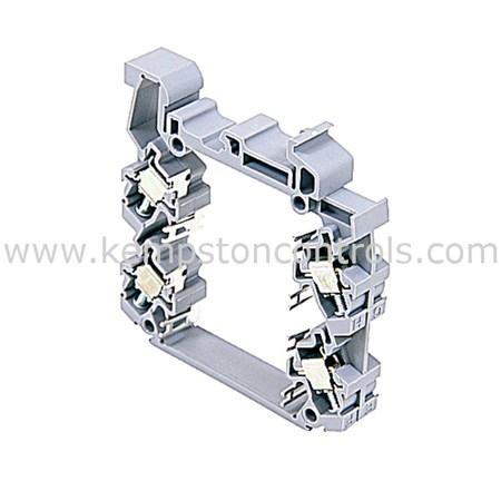 Entrelec - 0114 533.00 - DIN Rail Terminal Blocks and Accessories