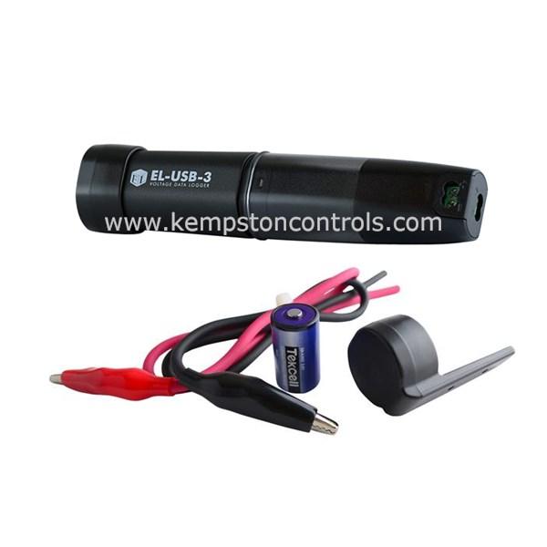 Lascar - EL-USB-3 - Data Acquisition