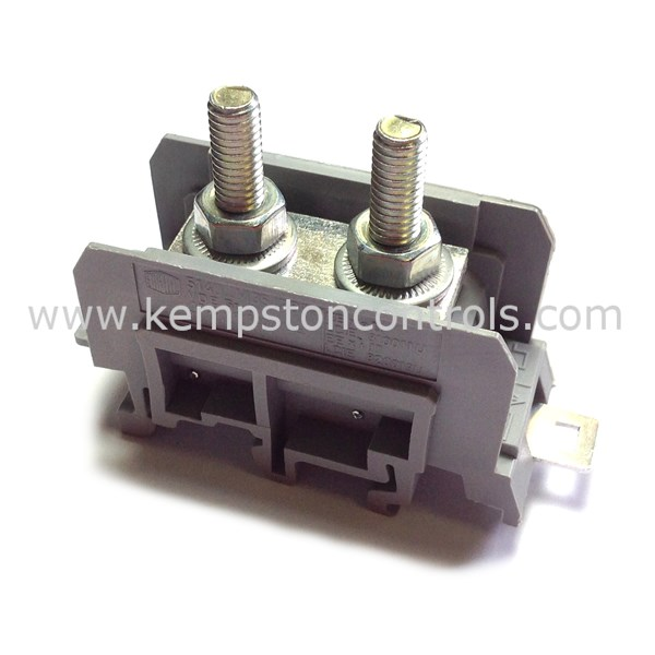 Entrelec - 0115 140.23 - Terminal Blocks, DIN Rail & Accessories