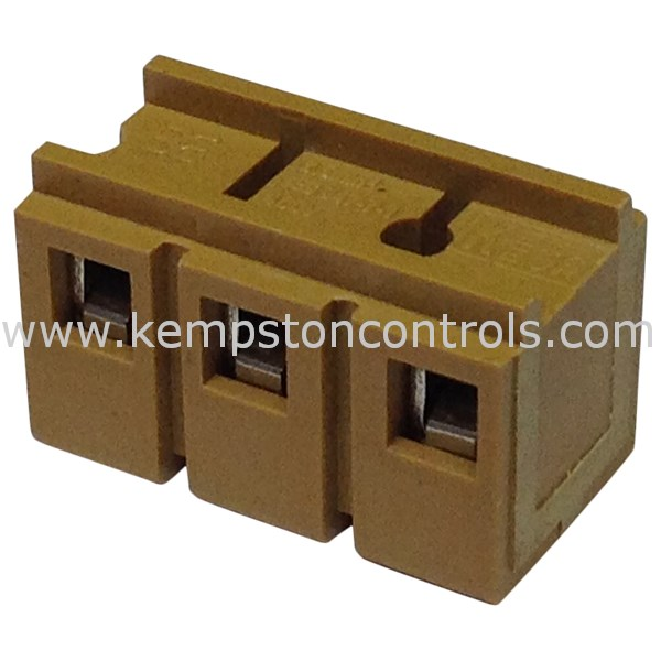 Weidmuller - 027392 - Terminal Blocks, DIN Rail & Accessories