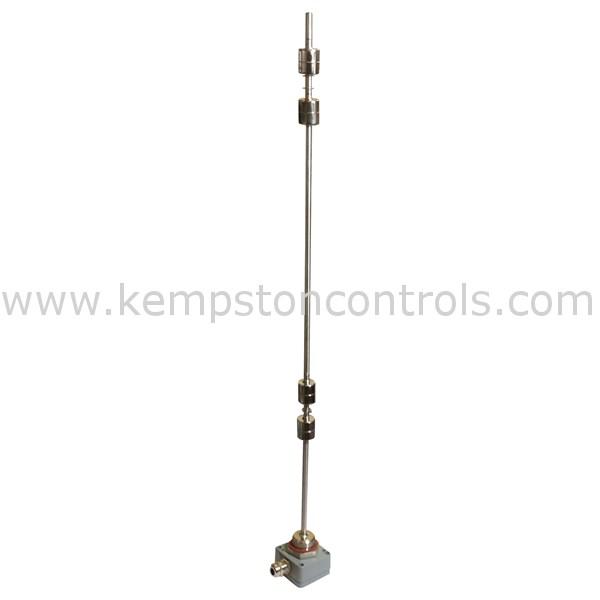 GEMS - LS-400E-0-TC-C-K6-1 - Water Level & Liquid Level Sensors