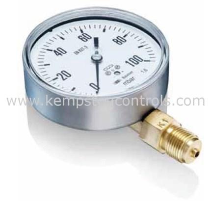 Baumer - MTX5-D30.N10 - Pressure Sensors