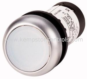 Eaton - C22-DL-W-K10-24 - Pushbuttons