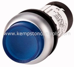 Eaton - C22-DLH-B-K10-24 - Pushbuttons