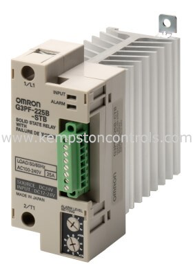 Omron - G3PF-235B DC24 - Solid State Relays
