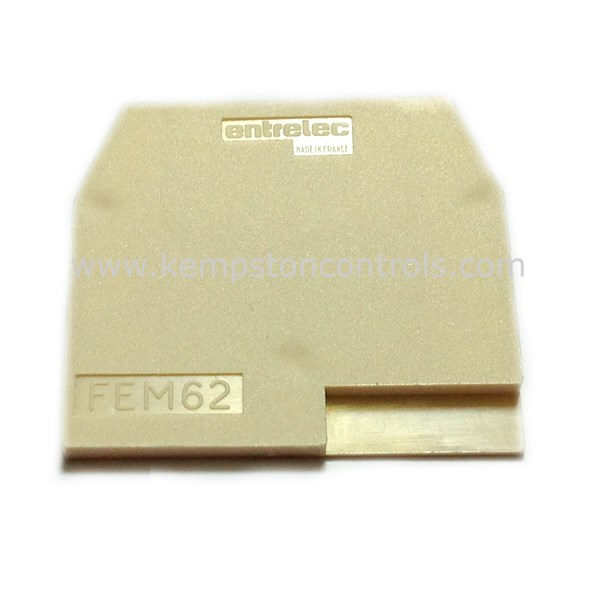 Entrelec - 0194 994.00 - DIN Rail Terminal Blocks and Accessories