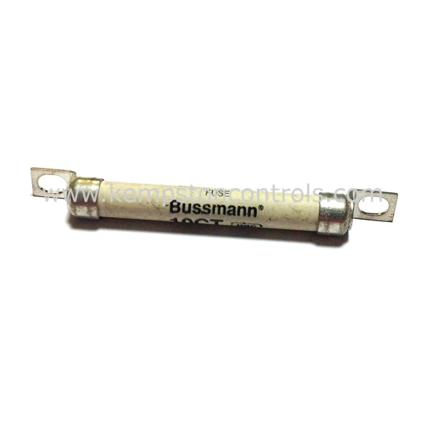 Bussmann - 10CT - Bolted Tag Fuses