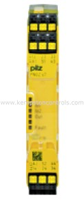 Pilz - PNOZ S7 C 24VDC
