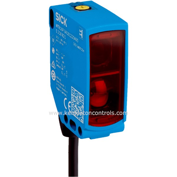 Sick WTB16P-7H161120A00 Photoelectric Sensors & Infrared Sensors