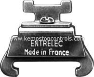 Entrelec - 0164 655.04 - Terminal Blocks, DIN Rail & Accessories