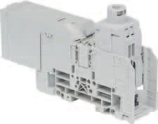 Entrelec - 0190 007.26 - Terminal Blocks, DIN Rail & Accessories