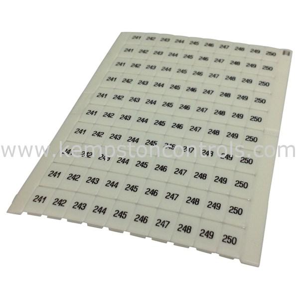 Entrelec - 0233 026.16 - DIN Rail Terminal Blocks and Accessories
