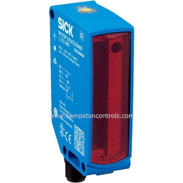 Sick RAY26P-34162130A00 Photoelectric Sensors & Infrared Sensors