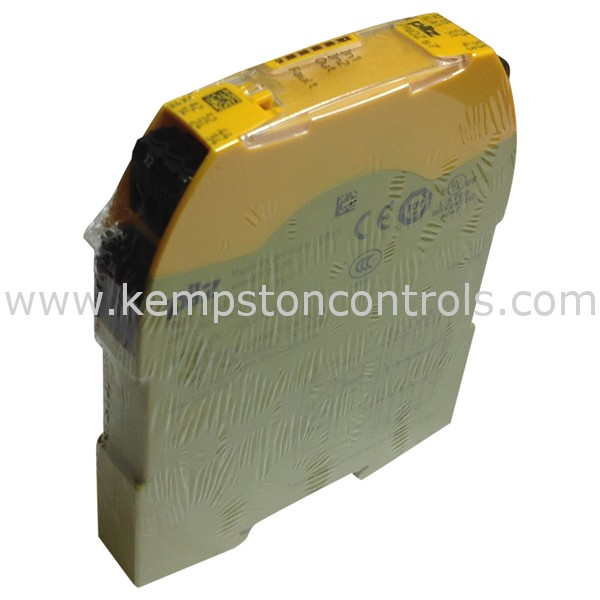 Pilz 750107 Safety Relays