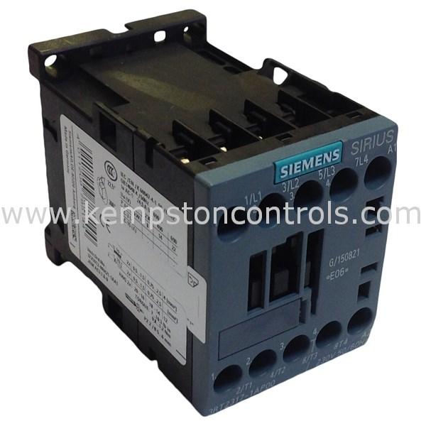 Siemens 3RT2317-1AP00 Electrical Contactors