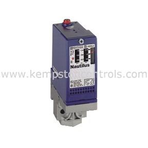 Schneider XMLA020B2S11 Pressure Sensors