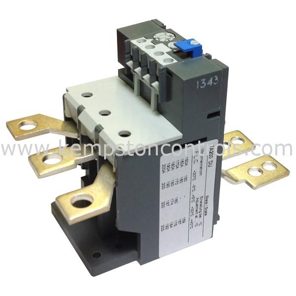 ABB - TA200DU200 - Electrical Contactors