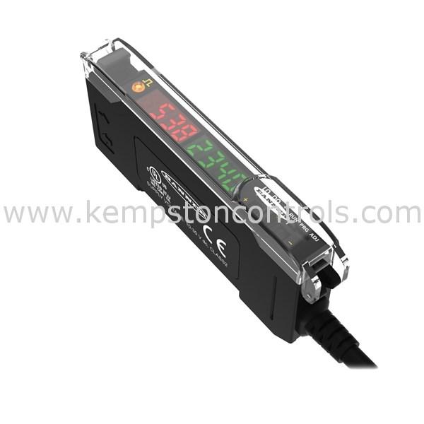 Turck Banner - DF-G1-PS-Q5 - Fibre Optic Sensors