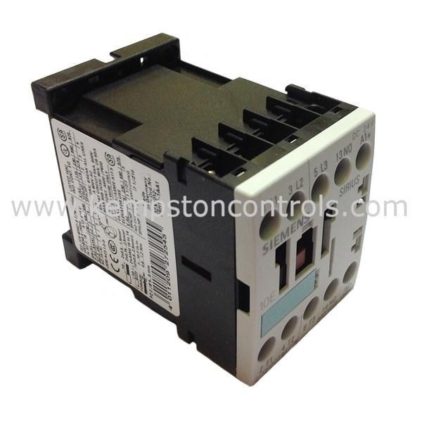 Siemens 3RT1015-1BB41 Electrical Contactors