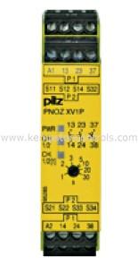 Pilz - PNOZXV1P 30/24VDC