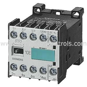 Siemens - 3TF2010-0AC2 - Electrical Contactors