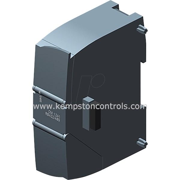 Siemens 6ES7241-1CH32-0XB0 PLC Expansion Modules