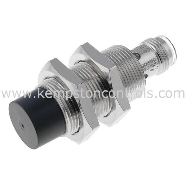 Omron E2A-M18KN10-M1-B1 Proximity Sensors / Proximity Switches
