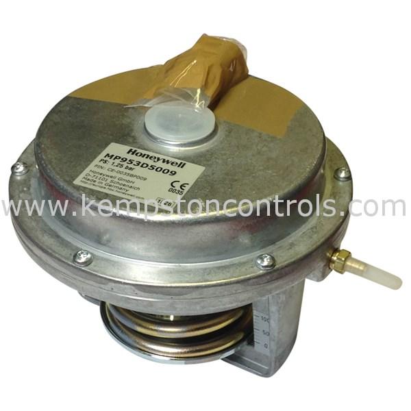 Honeywell Fema - MP953D5009 - Valves