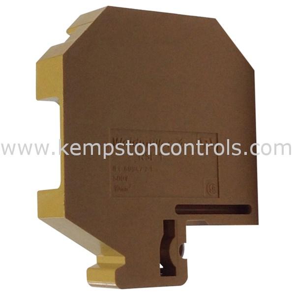 Weidmuller - 027032 - DIN Rail Terminal Blocks and Accessories