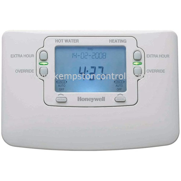 Honeywell Homes ST9400C1000 Timers