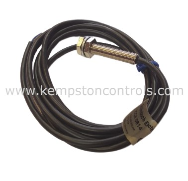 Other - ICCA 0814 - Proximity Sensors / Proximity Switches