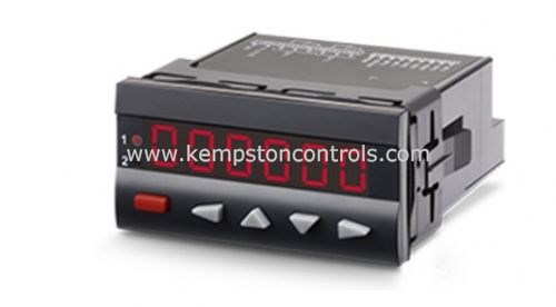 Trumeter - 8980-1 - Electronic Counters