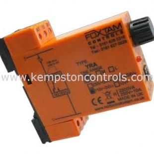 Foxtam YRHF/100S/230V Timer Delay Relays