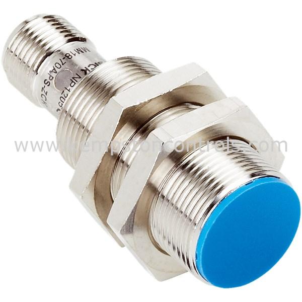 Sick MM12-60APO-ZUK Proximity Sensors / Proximity Switches