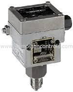 Honeywell Fema - EX-DNM10 - Pressure & Vacuum Switches