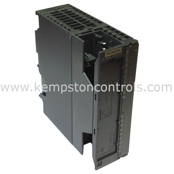 Siemens - 6ES7322-1HH01-0AA0 - PLC IO Modules