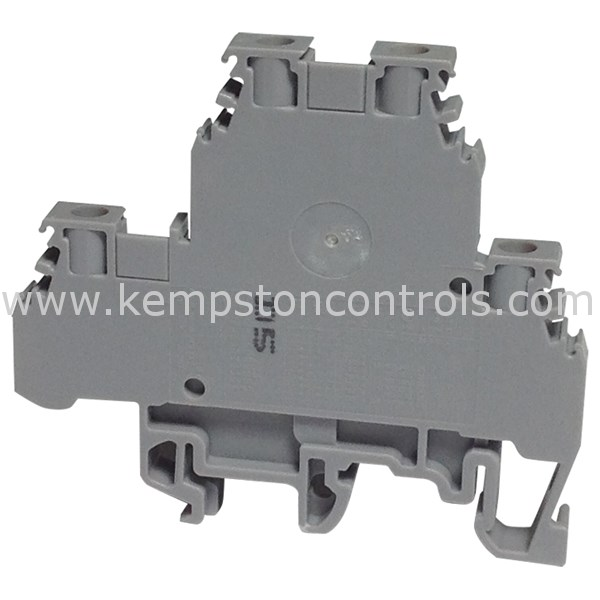 Entrelec - 0115 184.04 - DIN Rail Terminal Blocks and Accessories