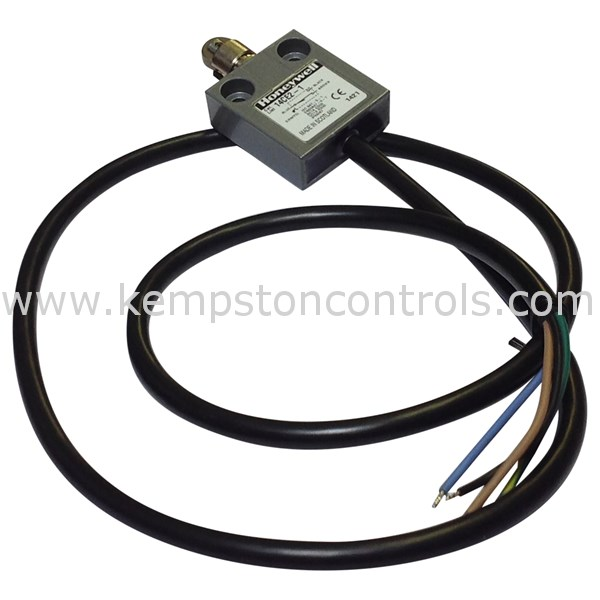 Honeywell 14CE2-1 Limit Switches