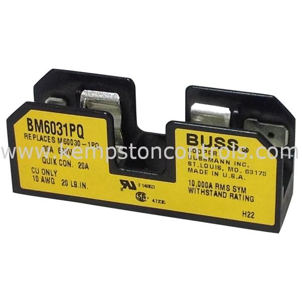 Bussmann - BM6031PQ - Fuse Blocks
