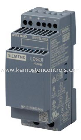Siemens 6EP3331-6SB00-0AY0 Power Supplies